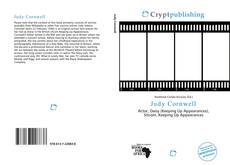 Bookcover of Judy Cornwell
