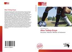 Bookcover of Alex Tettey-Enyo