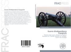Couverture de Guerre d'Indépendance Espagnole