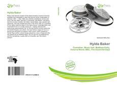 Bookcover of Hylda Baker