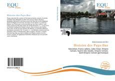 Borítókép a  Histoire des Pays-Bas - hoz