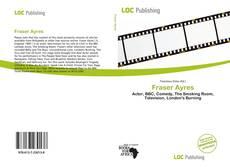 Capa do livro de Fraser Ayres