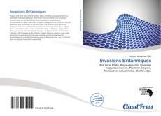 Bookcover of Invasions Britanniques