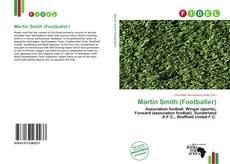 Bookcover of Martin Smith (Footballer)
