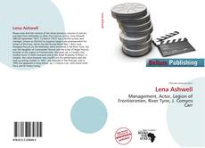 Bookcover of Lena Ashwell