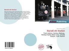 Borítókép a  Ibaraki-shi Station - hoz