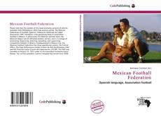 Mexican Football Federation kitap kapağı