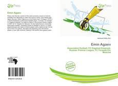 Buchcover von Emin Agaev