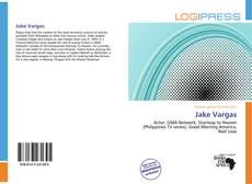 Couverture de Jake Vargas