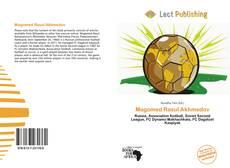 Bookcover of Magomed Rasul Akhmedov