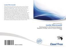 Обложка Leslie Wormwald