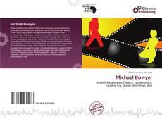 Buchcover von Michael Bowyer