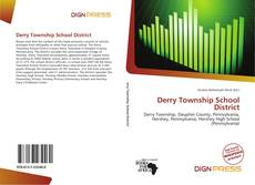 Buchcover von Derry Township School District