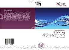 Couverture de Bianca King
