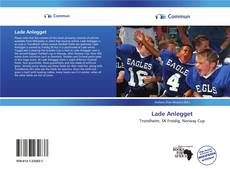 Buchcover von Lade Anlegget