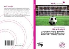 Mick Speight的封面