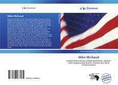 Portada del libro de Mike Michaud