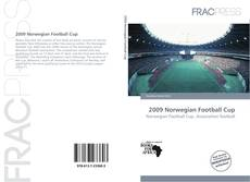 Обложка 2009 Norwegian Football Cup
