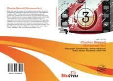Обложка Charles Bennett (Screenwriter)
