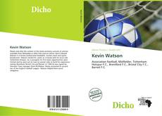 Bookcover of Kevin Watson