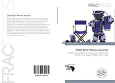 Bookcover of 2008 MTV Movie Awards