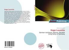 Bookcover of Hugo Launicke