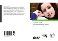 Buchcover von Dukan Diet