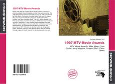 1997 MTV Movie Awards的封面