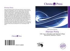 Portada del libro de Florian Pittiş