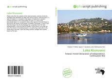 Bookcover of Lake Kiuruvesi