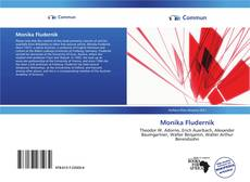 Capa do livro de Monika Fludernik