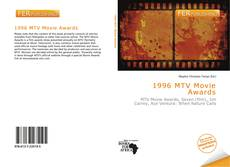 Bookcover of 1996 MTV Movie Awards