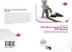 Bookcover of MTV Movie Award for Best WTF Moment