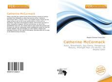 Borítókép a  Catherine McCormack - hoz