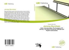 Bookcover of Jeremy Burnham