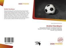 Bookcover of Andrei Gordeyev