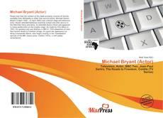 Borítókép a  Michael Bryant (Actor) - hoz
