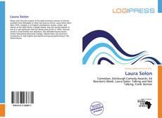 Bookcover of Laura Solon