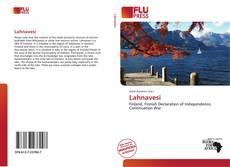 Bookcover of Lahnavesi