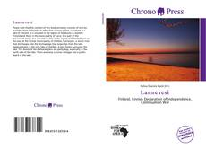 Bookcover of Lannevesi