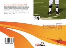Обложка Associazione Calcio Codogno 1908