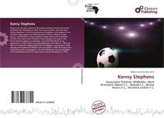Bookcover of Kenny Stephens