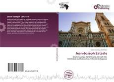 Capa do livro de Jean-Joseph Lataste