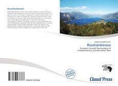 Bookcover of Kuuhankavesi