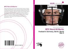 BFC Nord 08 Berlin的封面