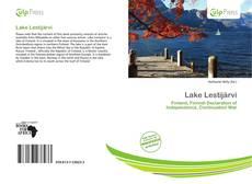 Lake Lestijärvi的封面