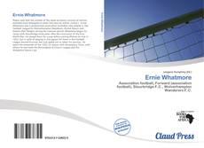 Buchcover von Ernie Whatmore
