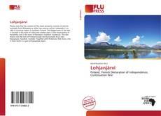 Bookcover of Lohjanjärvi