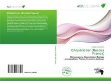 Chilpéric Ier (Roi des Francs)的封面