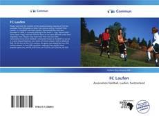 Portada del libro de FC Laufen